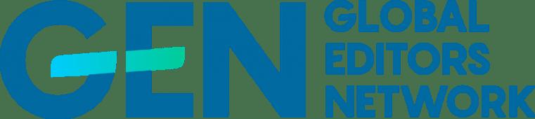 Global Editors Network logo