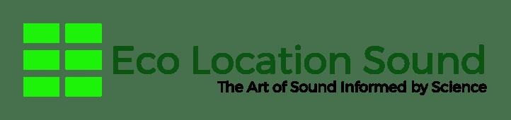 Eco Location Sound logo